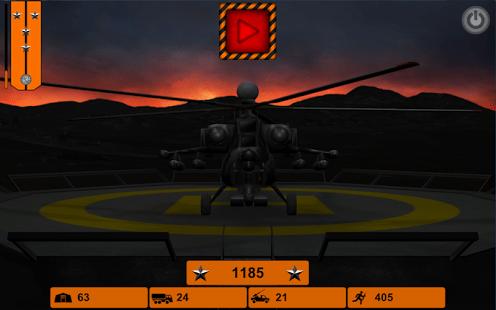 Chopper: Nightmare