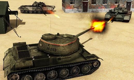 Tank Fury Blitz 2016