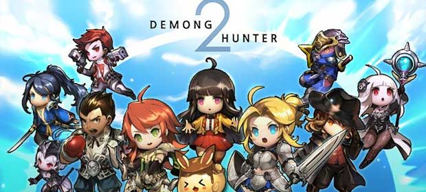 Demong Hunter 2