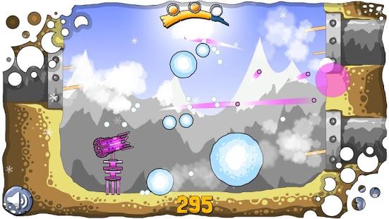 Crazy Snowballs