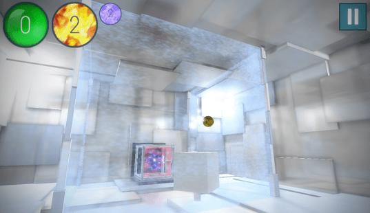 Portal Balls