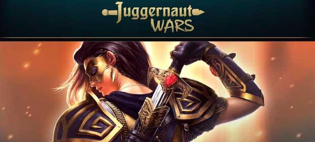 Juggernaut Wars