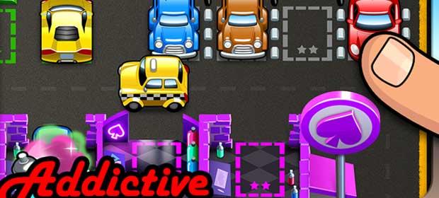 Tiny Auto Shop - Car Wash Game