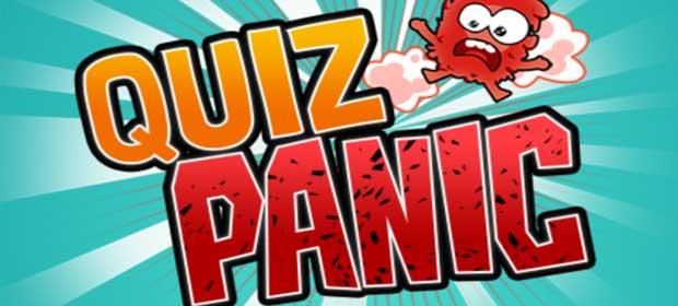 Quiz Panic