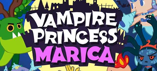 Vampire Princess Marica