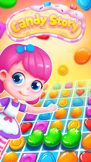 Candy Story