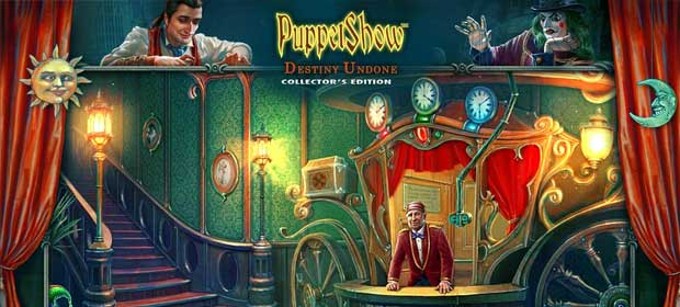 Puppet Show (Free)