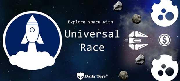 Universal Race