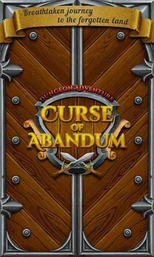 Curse of Abandum RPG