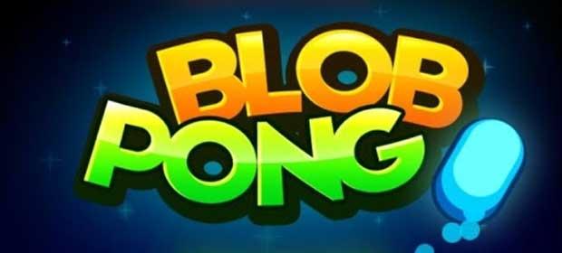 Blob Pong