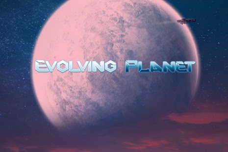 Evolving Planet