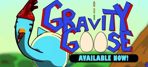Gravity Goose