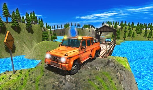Offroad Racing 3D