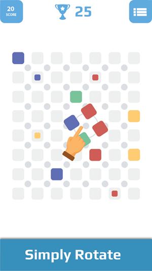 Quadro Puzzle