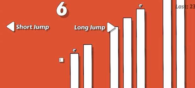 Jump up!