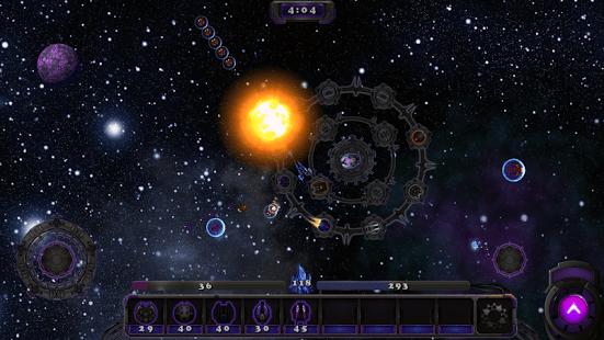Orbital TD
