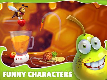 Fruity Fun - Juicy Arcade