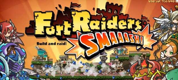 Fort Raiders