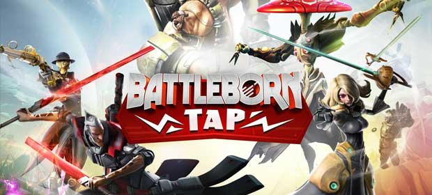 Battleborn Tap