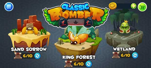 Bomber Classic