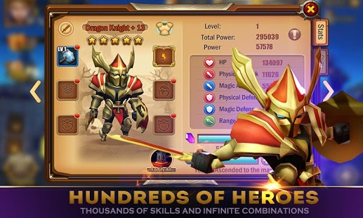 Heroes Master