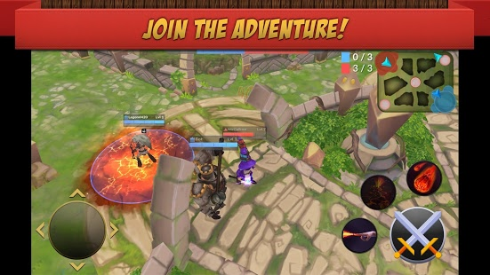 Get Wrecked: Epic Battle Arena