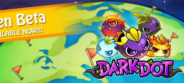 Dark Dot