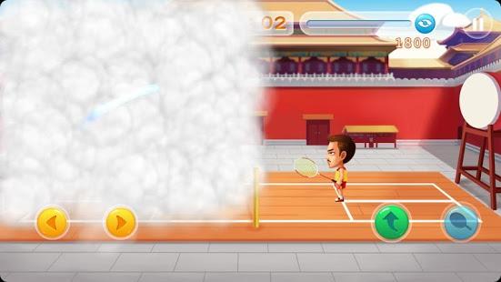 Badminton Star 2