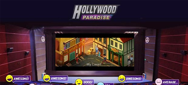 Hollywood Paradise