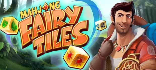 Mahjong Fairy Tiles