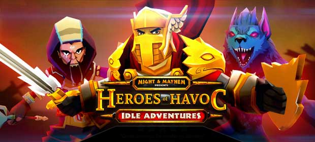 Heroes Of Havoc