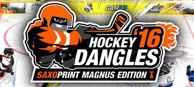 Hockey Dangles'16 Magnus