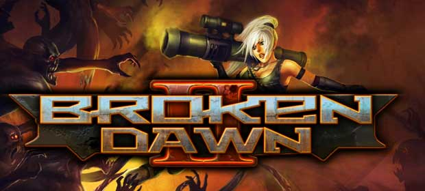 Broken Dawn:Trauma HD