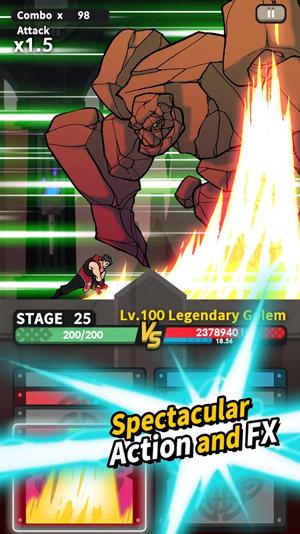 Infinity Duels :Berserk's Road