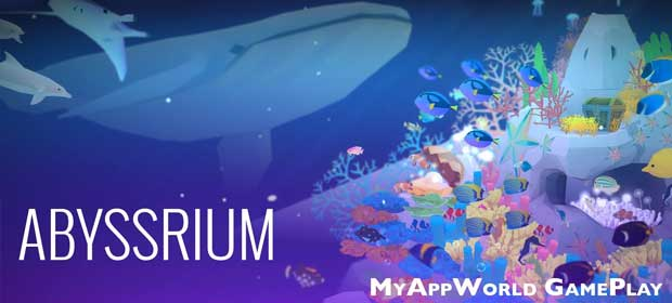 AbyssRium-Make your Aquarium