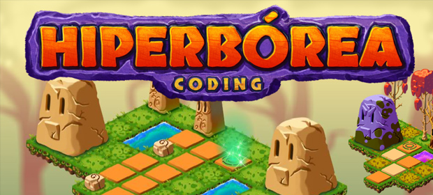 Hiperborea Coding Game v.beta