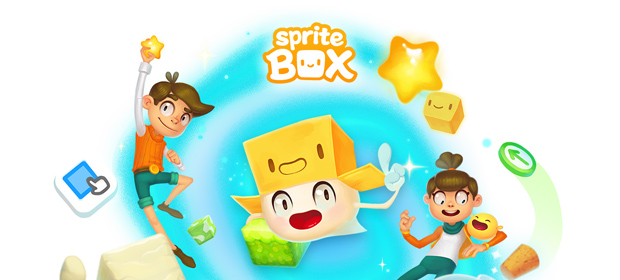 SpriteBox Coding (Unreleased)