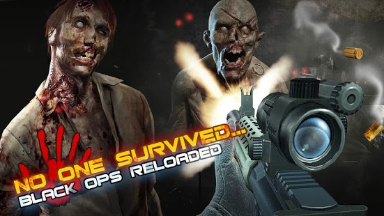 Zombie Gun War