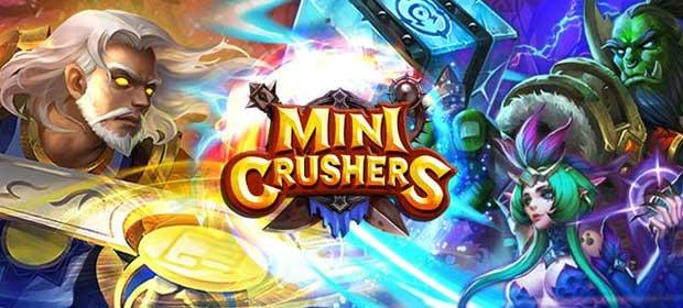 Mini Crushers