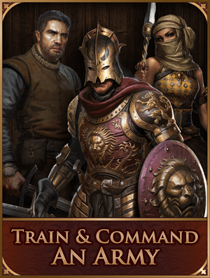 Game of Thrones: Conquest (Unreleased)