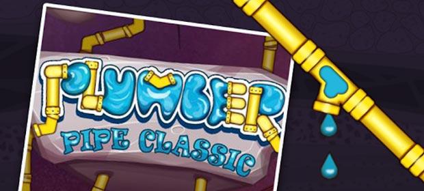 Plumber : Pipe Classic