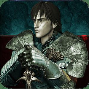 Crimson Warden: Clash of Kingdom Open World 3D RPG