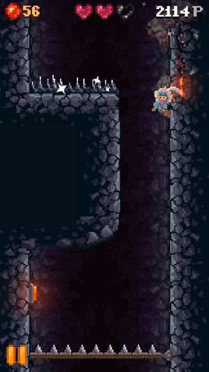 Cavefall