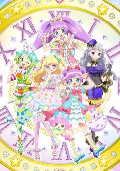 Idol Time PriPara - Imagem de divulgação