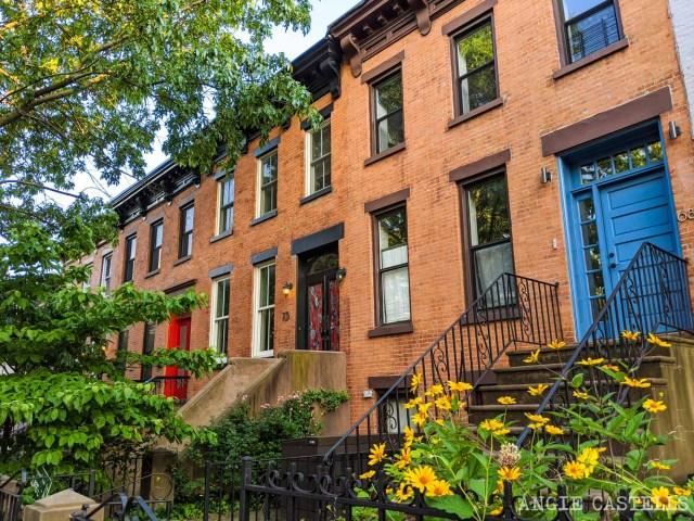 Alquilar un apartamento en Nueva York con Airbnb - Mejores zonas y consejos