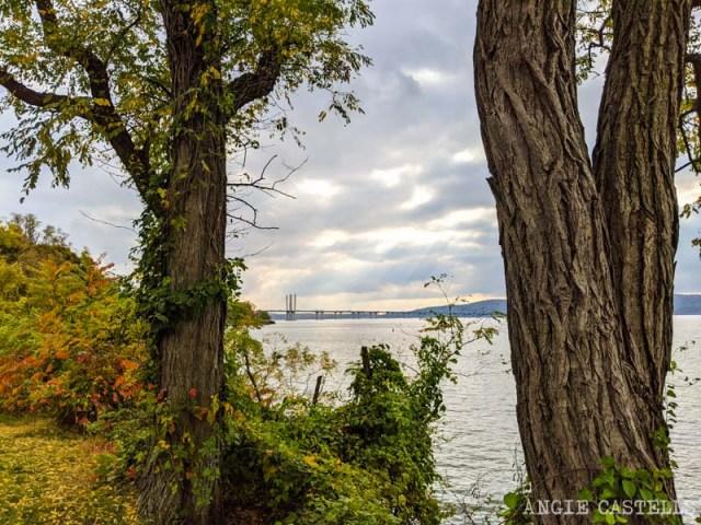 Que hacer en Sleepy Hollow desde Nueva York - El Rio Hudson