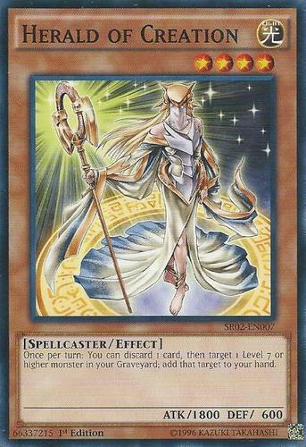 Yugioh Creator Light