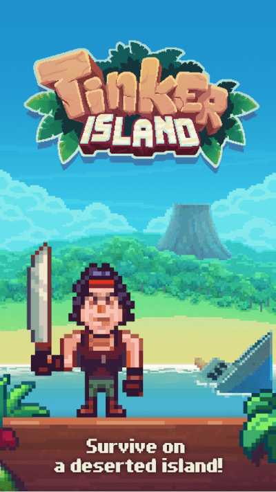Tinker Island » Apk Thing - Android Apps Free Download