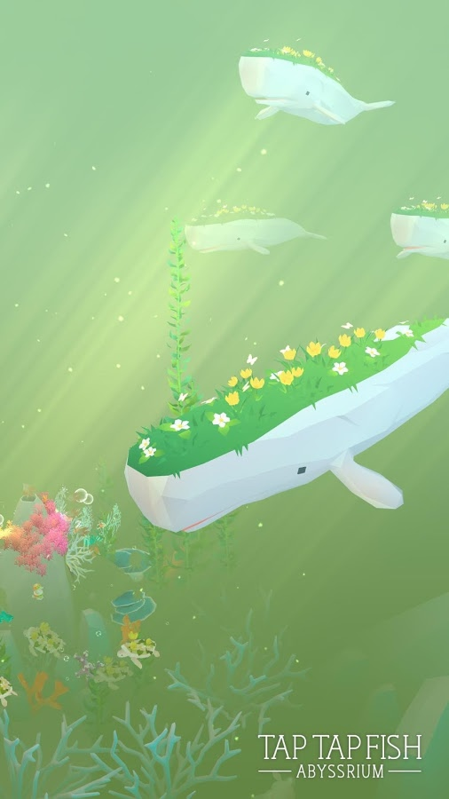 Tap Tap Fish AbyssRium Apk Thing Android Apps Free