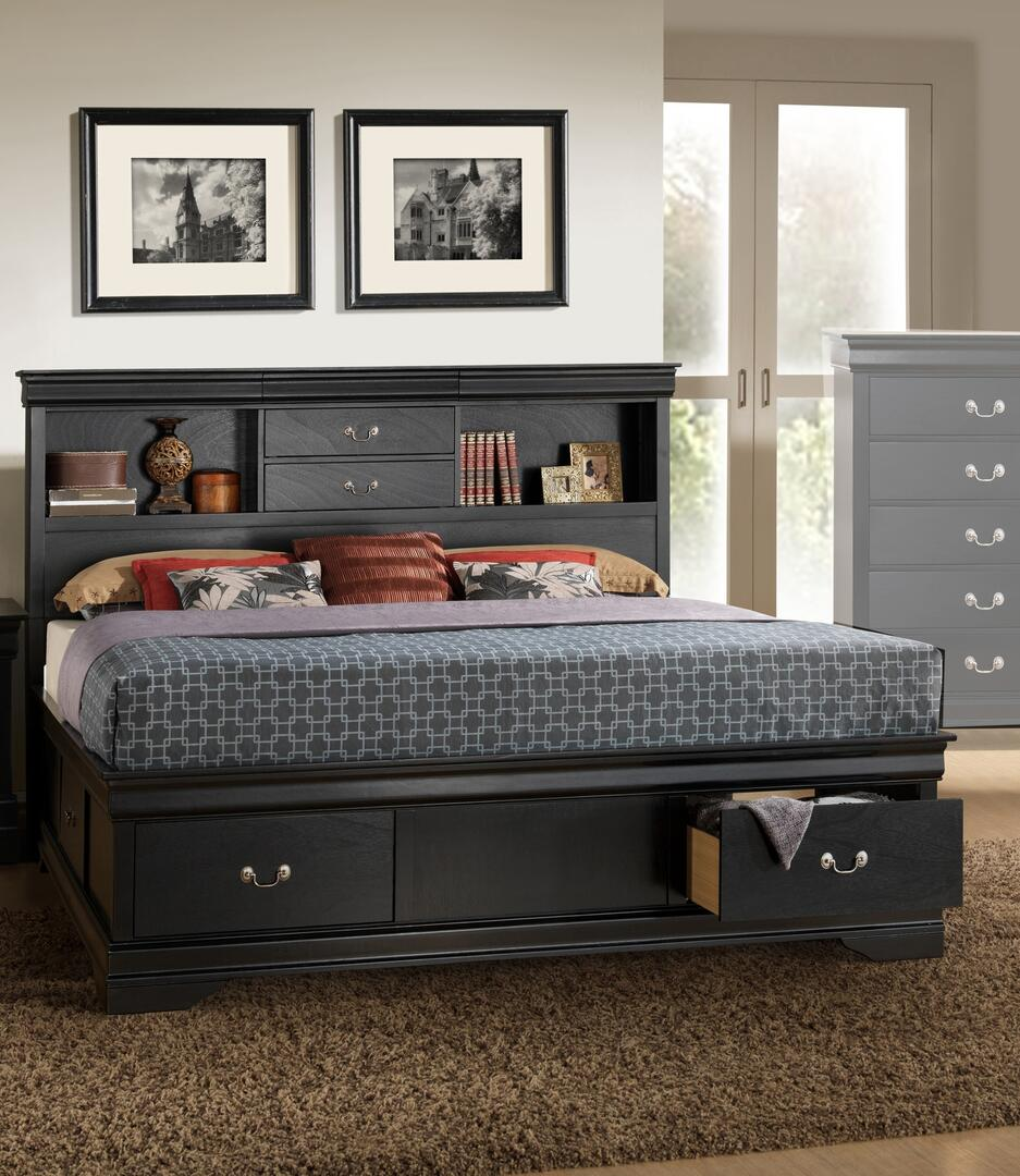 Myco Furniture 6711k
